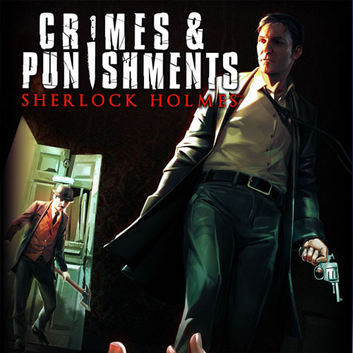 Comprar Sherlock Holmes Crimes And Punishments CD Key Comparar Precios
