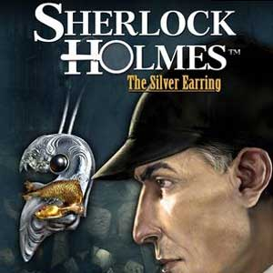 Comprar Sherlock Holmes The Secret of the Silver Earring CD Key Comparar Precios