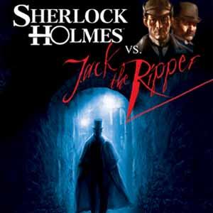 Comprar Sherlock Holmes vs Jack The Ripper Xbox 360 Code Comparar Precios