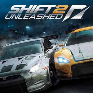Comprar Shift 2 Unleashed Xbox 360 Code Comparar Precios