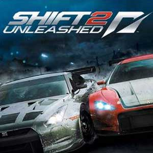 Comprar Shift 2 Unleashed Need For Speed PS3 Code Comparar Precios