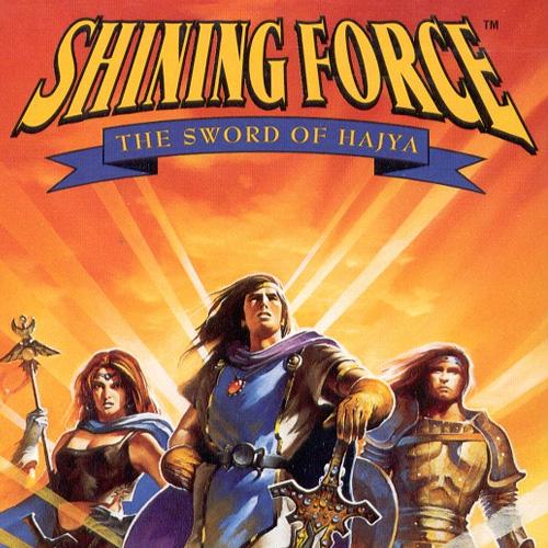 Comprar Shining Force Sword of Hajya Nintendo 3DS Descargar Código Comparar precios