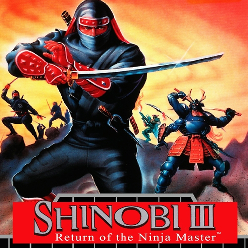 Comprar Shinobi 3 Return of the Ninja Master CD Key Comparar Precios