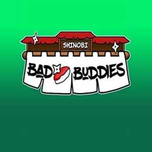Shinobi Bad Buddies