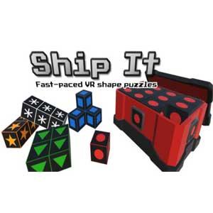 Comprar Ship It CD Key Comparar Precios