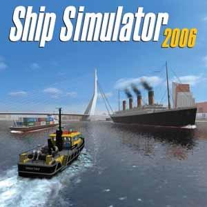 Comprar Ship Simulator 2006 CD Key Comparar Precios