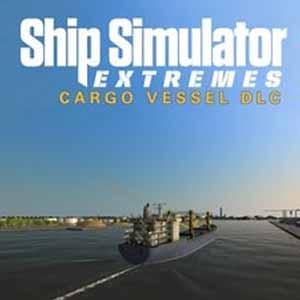 Ship Simulator Extremes Cargo Vessel