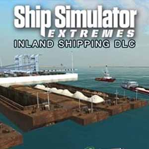 Comprar Ship Simulator Extremes Inland Shipping CD Key Comparar Precios