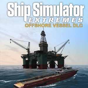 Comprar Ship Simulator Extremes Offshore Vessel CD Key Comparar Precios