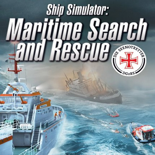 Comprar Ship Simulator Maritime Search and Rescue CD Key Comparar Precios