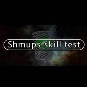 Comprar Shmups Skill Test CD Key Comparar Precios