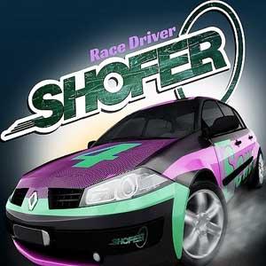 Comprar SHOFER Race Driver CD Key Comparar Precios