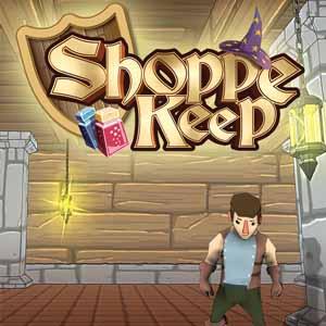 Comprar Shoppe Keep CD Key Comparar Precios