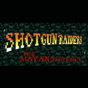 Comprar Shotgun Raiders CD Key Comparar Precios
