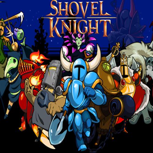 Comprar Shovel Knight Nintendo 3DS Descargar Código Comparar precios