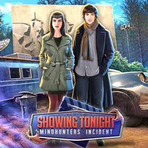Comprar Showing Tonight Mindhunters Incident CD Key Comparar Precios