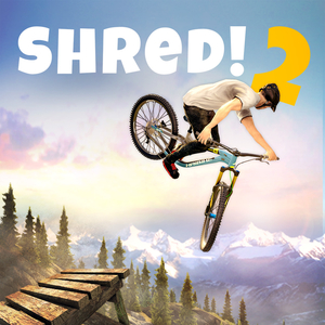 Comprar  Shred 2 ft Sam Pilgrim Ps4 Barato Comparar Precios