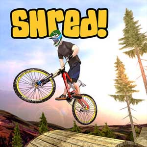 Comprar Shred Downhill Mountain Biking CD Key Comparar Precios