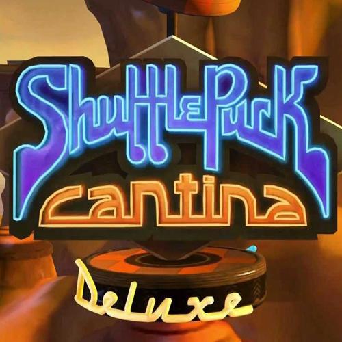 Comprar Shufflepuck Cantina Deluxe VR CD Key Comparar Precios