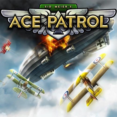 Descargar Ace Patrol - PC key Steam