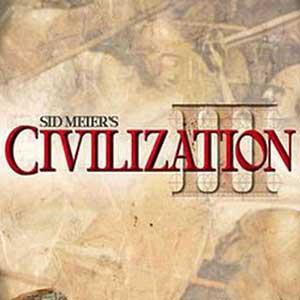 Comprar Sid Meiers Civilization 3 Complete CD Key Comparar Precios