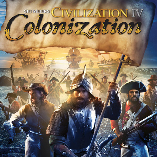 Comprar Sid Meiers Civilization 4 Colonization CD Key Comparar Precios