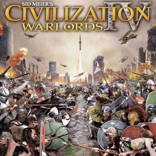 Comprar Sid Meiers Civilization 4 Warlords CD Key Comparar Precios