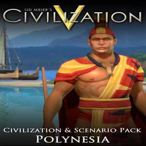 Comprar Sid Meiers Civilization 5 Civilization and Scenario Pack Polynesia CD Key Comparar Precios