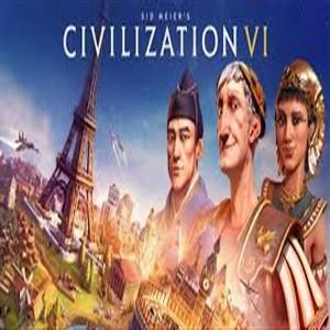 Sid Meiers Civilization 6 Babylon Pack