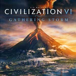Sid Meier's Civilization 6 Gathering Storm