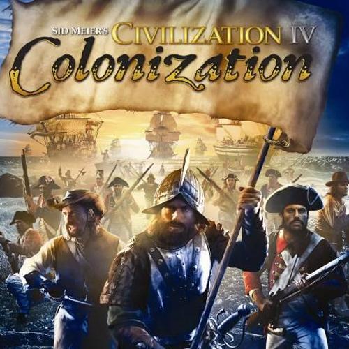 Sid Meiers Colonization