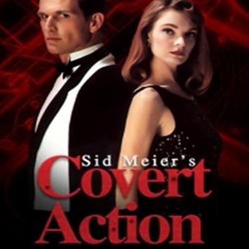Comprar Sid Meiers Covert Action CD Key Comparar Precios
