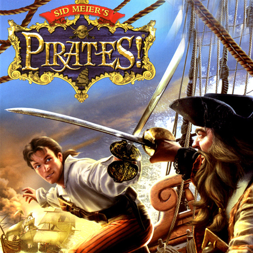 Sid Meiers Pirates! Gold Plus