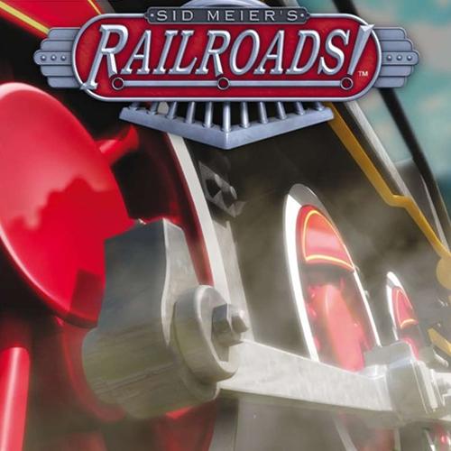 Comprar Sid Meier's Railroads! CD Key Comparar Precios