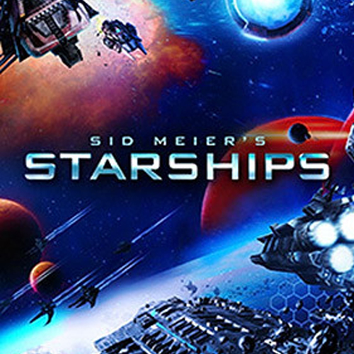 Comprar Sid Meiers Starships CD Key Comparar Precios