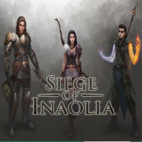 Comprar Siege of Inaolia CD Key Comparar Precios