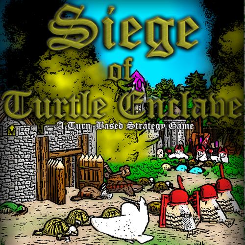 Comprar Siege of Turtle Enclave CD Key Comparar Precios