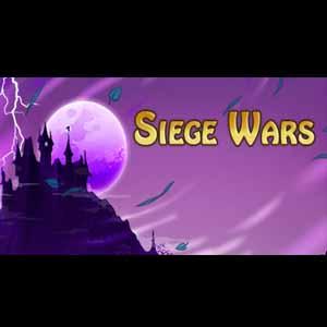Comprar Siege Wars CD Key Comparar Precios