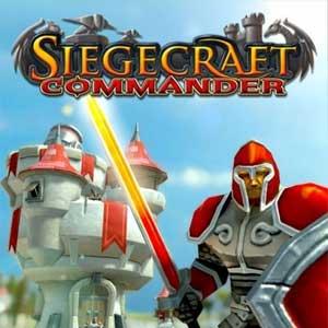 Comprar Siegecraft Commander CD Key Comparar Precios