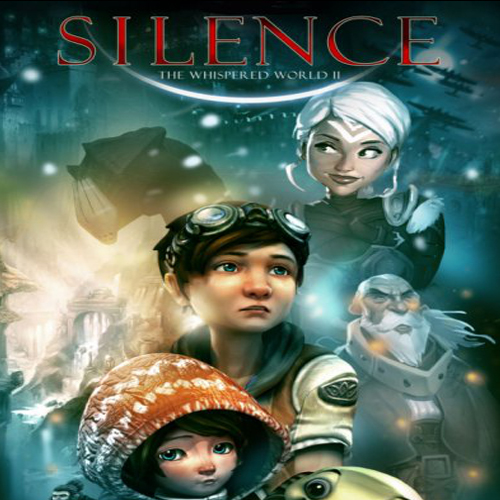 Comprar Silence The Whispered World 2 CD Key Comparar Precios