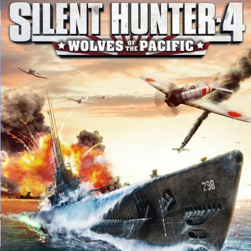 Comprar Silent Hunter 4 CD Key Comparar Precios