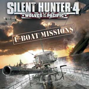 Comprar Silent Hunter 4 Wolves of the Pacific U-Boat Missions CD Key Comparar Precios