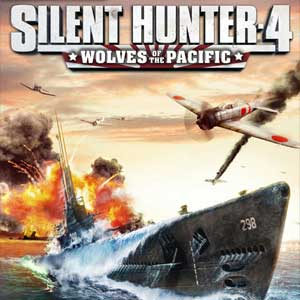 Comprar Silent Hunter Wolves of the Pacific CD Key Comparar Precios