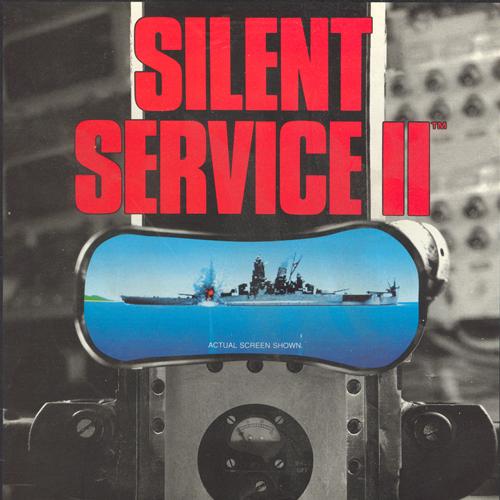 Comprar Silent Service 2 CD Key Comparar Precios