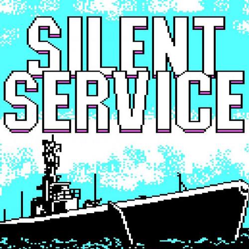 Comprar Silent Service CD Key Comparar Precios