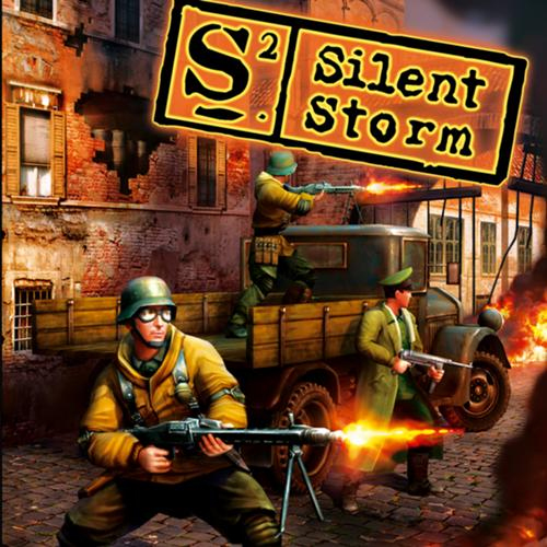 Comprar Silent Storm CD Key Comparar Precios