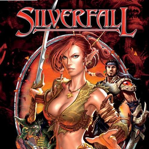 Comprar Silverfall CD Key Comparar Precios