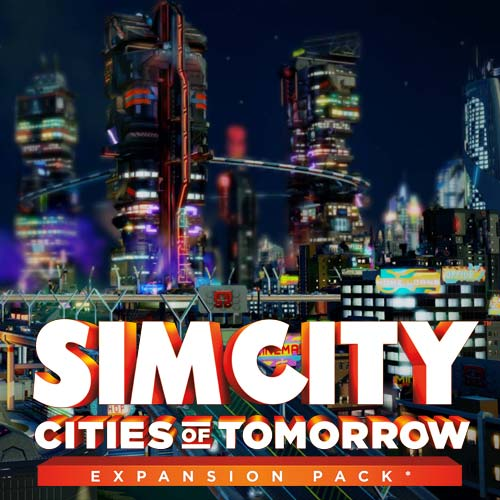 Descargar SimCity Cities of Tomorrow - PC key Origin