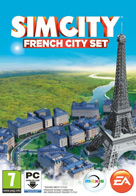 SimCity - Paris