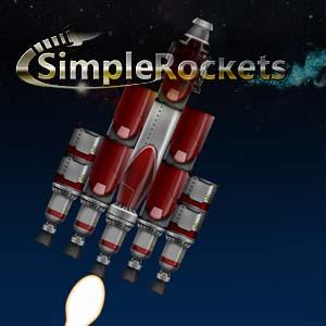 Comprar SimpleRockets CD Key Comparar Precios